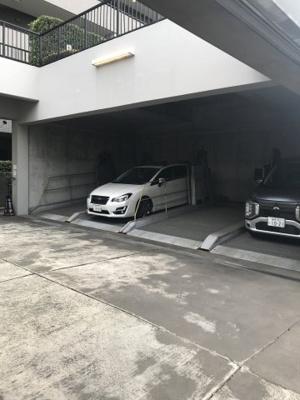 【駐車場】HF田無レジデンス