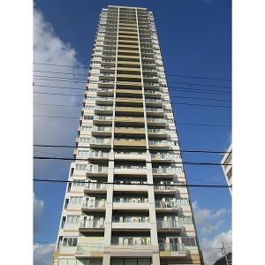 30階建て7階角部屋