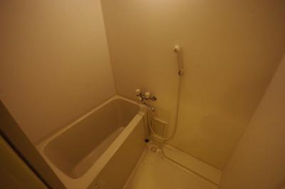 【浴室】パルティーレ