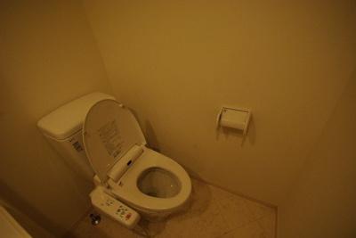 【トイレ】パルティーレ