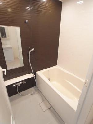 【浴室】VERDECUESTA覚王山