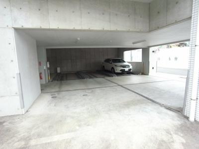 【駐車場】VERDECUESTA覚王山