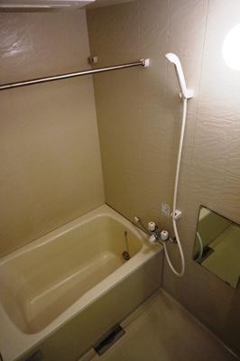 【浴室】フロリアードもとやま