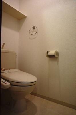 【トイレ】フロリアードもとやま