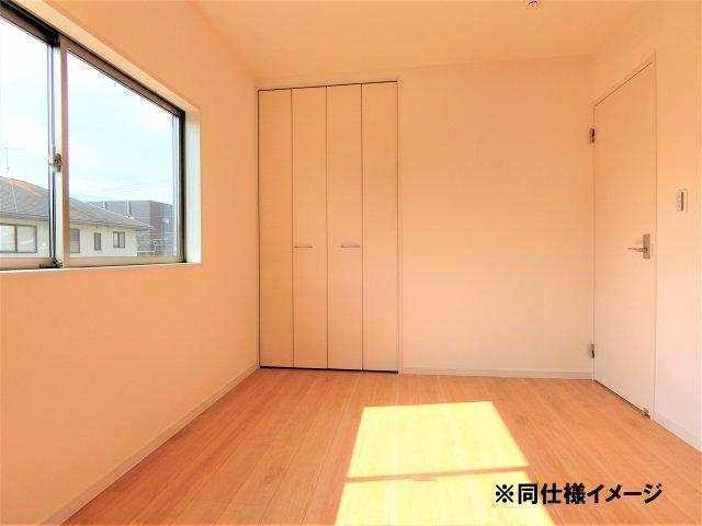 【内観:施工例】大和高田市築山3期 新築(全2棟)1号棟