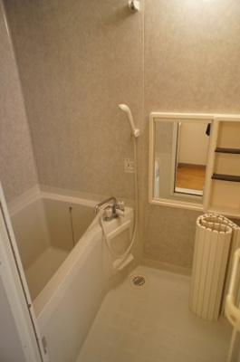 【浴室】メルヴィルA棟