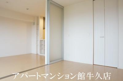 【玄関】フェリオA