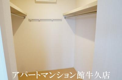 【収納】フェリオA