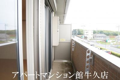 【設備】フェリオA