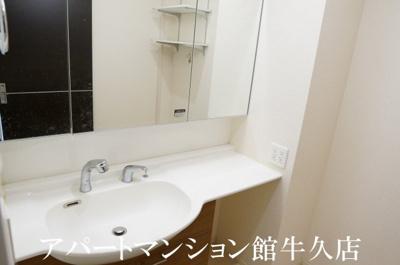 【独立洗面台】フェリオA
