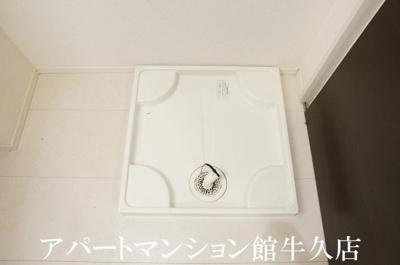 【洗面所】フェリオA