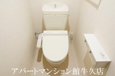 【トイレ】フェリオA