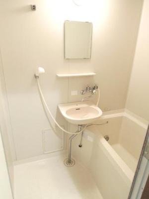 【浴室】アーバンフラット台町