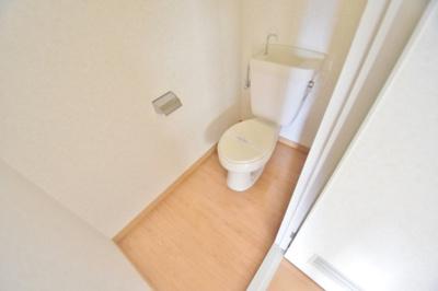 【トイレ】第二セイワコート