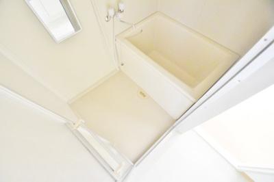 【浴室】第二セイワコート