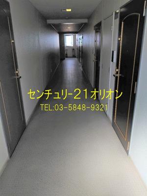 【その他共用部分】Azalee dor(アザレ・ドール)