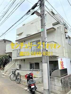 【外観】ビクトワール中村橋(ナカムラバシ)