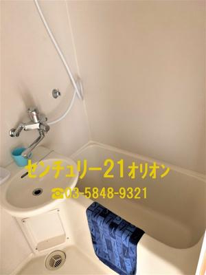 【浴室】ビクトワール中村橋(ナカムラバシ)