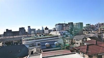 【展望】フォロス中村橋(ナカムラバシ)