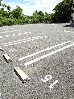 【駐車場】ビジュ・リアンB