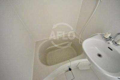 ニューライフ平野町 浴室