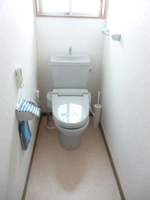 【トイレ】愛荘町沓掛借家