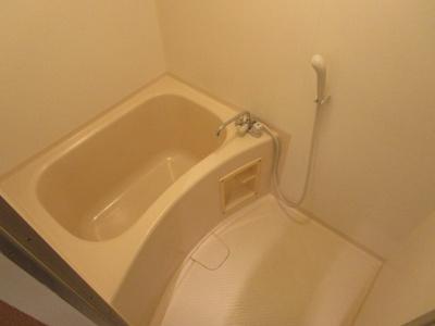 【浴室】メゾン・ド・ロぺ