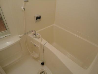 【浴室】カメリア パレス