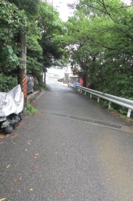 【前面道路含む現地写真】中古戸建 長田区一里山町