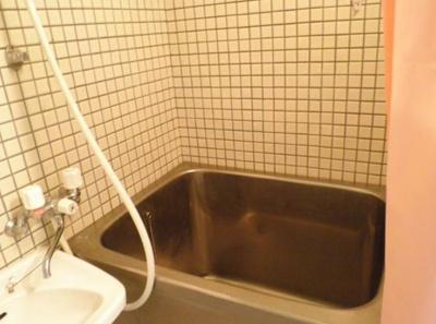 【浴室】筑波ハイツ