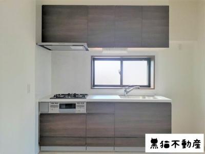 【キッチン】RINASCERE