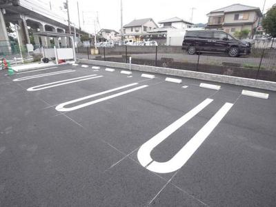 【バルコニー】メゾン アルモニー