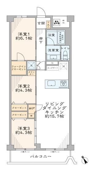 五反田ロイヤルハイツ