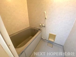 浴室です♪お好きなリフォームを楽しんでみませんか?ぜひ現地をご覧ください(^^)お気軽にネクストホープ不動産販売までお問い合わせを!