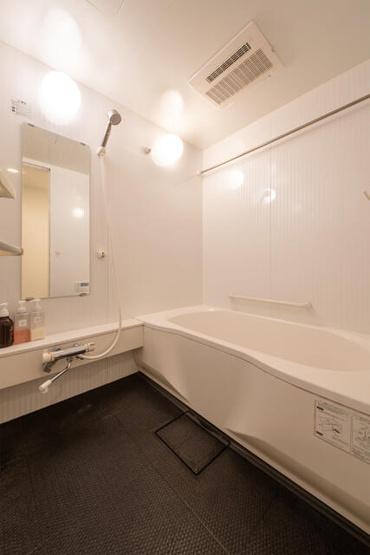 【浴室】レクセルガーデン調布