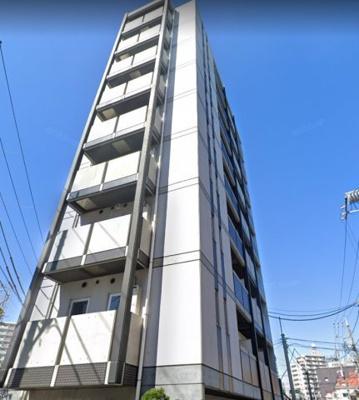 【外観】ワイズルリオン東京立石