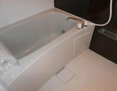 【浴室】ラマージュⅤ