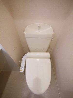【トイレ】ラマージュⅤ