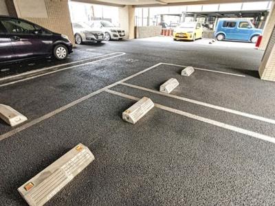 【駐車場】プライムガーデン下関