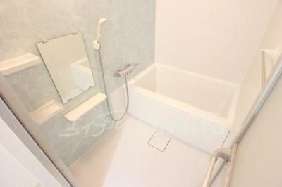 【浴室】新居マンション