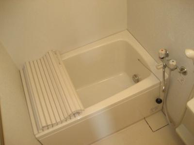 【浴室】アーバン江古田