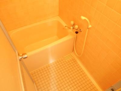 【浴室】ゆうゆうはいむ