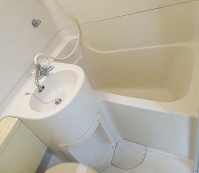 【浴室】レナジア狛江