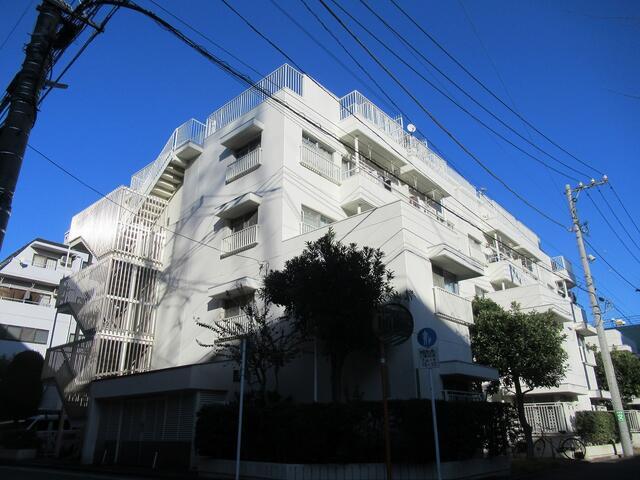 【外観】クィーポ狛江
