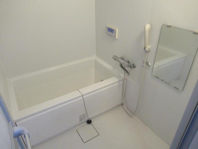 【浴室】クィーポ狛江