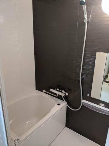 【浴室】エクセレンス狛江