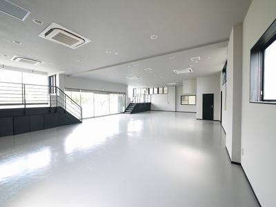 【内装】木津川市州見台8丁目テナント