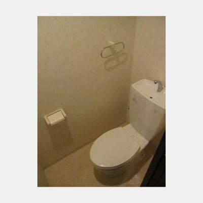 【トイレ】コウジーコート