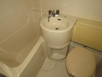 【浴室】美芳野