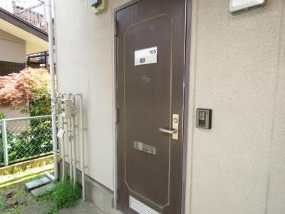 【玄関】美芳野